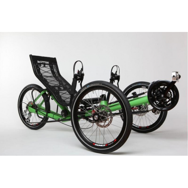 Azub t tris trike tricycle pliant tricycle couch - Tricycle couche electrique ...