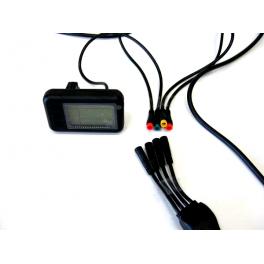 Kit électrique numéro 1