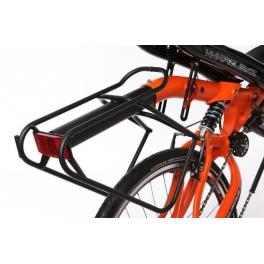 Porte-bagage pour vélo - Azub